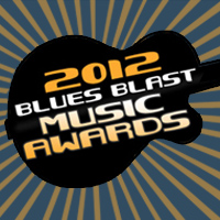 2012BluesBlastMusicAwards